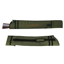 Tourbon Shotgun Scabbard Case Cover Bags Rifle Gun Slips Carrier Hunting 100 cm