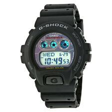 Casio G-Shock Black Resin Mens Watch GW6900-1