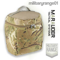 Marauder British Military Boot Bag - Army MTP Multicam - Hiking Handy/Grab Bag