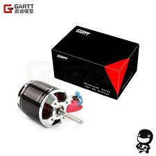 F11117 MT-015-A HF700-530KV 4500W Brushless Motor Black for 700 RC Helicopter