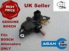 ARG142 Bosch 90 120 140 150 180 A Amp ALTERNATOR Regulator Audi Vw Skoda Seat