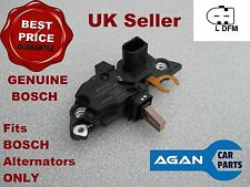 ARG142 Bosch  90 120 140 150 180 A Amp  ALTERNATOR Regulator Audi Vw Skoda Seat