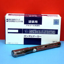 Mr. Hobby #GM12 Gundam Marker Pen [Gundam Gray] GUNZE