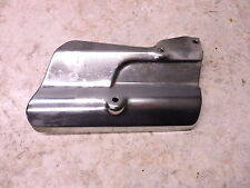 97 Honda VFR 750 F VFR750 Interceptor exhaust heat shield cover guard muffler
