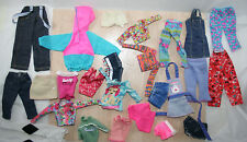 Gran barbie lot ropa 90er/2000er