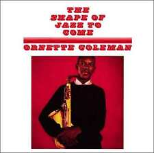 Shape Of Jazz To Come - Coleman, Ornett - CD New Sealed