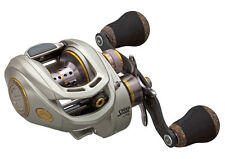 Team Lew's TLL1SHL Left Handed LFS Lite Speed Spool Bait Casting Reel Fast Ship