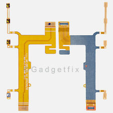 New OEM Nokia Lumia 625 Camera Power Volume Button Connectors Connect Flex Cable