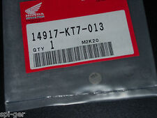 1x New unopened Genuine Honda Valve Shim 160 P/No. 14917-KT7-013