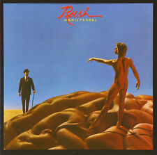 CD - Rush - Hemispheres - #A1572
