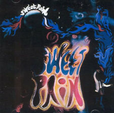 """Sweet Pain feat. Dick Heckstall-Smith:  """"S/T""""  (CD)"""