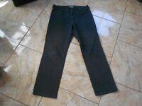 H7518 Joker  Jeans W33 L30 Dunkelgrau  Sehr gut