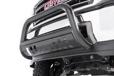 fits 09-15 Dodge Ram 1500 Pickup Black Steel Bull Bar Front Bumper Grill Guard