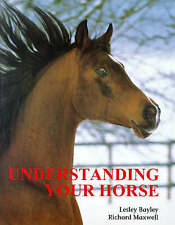 Understanding Your Horse,VERYGOOD Book