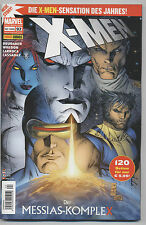 X-MEN # 92 - MESSIAS-KOMPLEX - PANINI COMICS 2008 - TOP