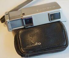 MINOLTA 16 appareil photo miniature