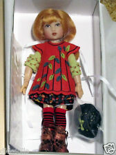 Falling Leaves Bethany 12 In. Ball Jointed Doll,  2013 Helen Kish