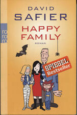David Safier - Happy Family