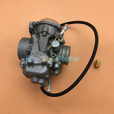 KUNFU CARBURETOR OF 300 PD34 300C~400CC GN250 GN300 YAMAHA ATV UTV Buggy