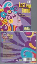 CD--DIVERSE--LOST AND FOUND VOL.2  -KULTHITS DEINES LEBENS