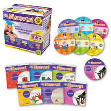 Your Child Can Discover! Deluxe Edition