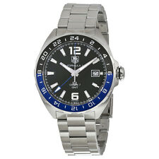 Tag Heuer Formula One Stainless Steel Mens Watch WAZ211A.BA0875