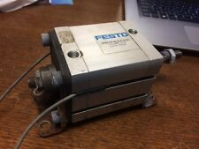 Festo Pneumatic Cylinder ADN-63-40-A-P-A   double acting  w/2 sensors