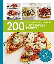 Hamlyn All Color: 200 Gluten Free Recipes by Louise Blair (2016, Paperback)