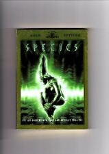 Species - 2-Disc Gold Edition / DVD #11330