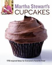 Martha Stewart's Cupcakes : 175 Inspired Ideas for Everyone's Favorite Treat by