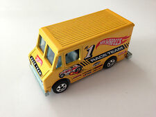 Hot Wheels The Hot Ones Combat Medic Van Weekend Machines 1:64 Diecast Model Car