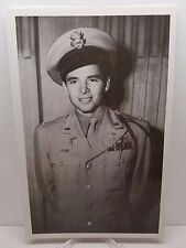 "Audie Leon Murphy ""Most Decorated Soldier in History"" Photo"