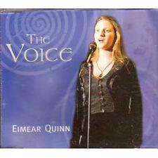 MAXI CD EUROVISION 1996 Irlande Quinn Eimear The voice