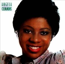 Angela Clemmons by Angela Clemmons (CD, Jan-2013, Funky Town Grooves)