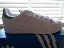 Adidas Stan Smith W womens trainers sneakers white uk 3.5 eu 36 us 5 NEW IN BOX