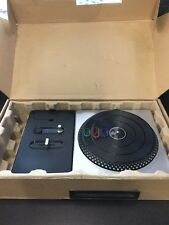 DJ Hero (Sony PlayStation 2, 2009) Turntable Controller