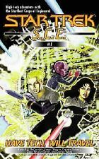 STAR TREK SCA Have Tech Will Travel Vol 1 by D. W. Smith, K. R. A. DeCandido,...