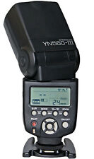 Yongnuo Speedlite YN 560 III Shoe Mount Flash