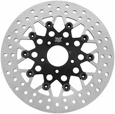 Twin Power Floating Mesh Rotor 1400TB