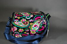 Vera Bradley Stay Cooler Lunch Box Petal Paisley Insulated NWT