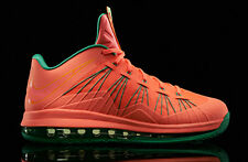 Nike Air Max LeBron 10 X Low Watermelon Size 13. 579765-801 bhm what the kyrie