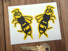 VESPA 'Little Wasp' style stickers Piaggio GL Scooter