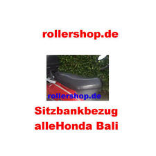 Sitzbank-Bezug Honda Bali 50, Bali 100