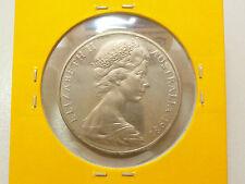 Australia 20 Cents 1981 - BU