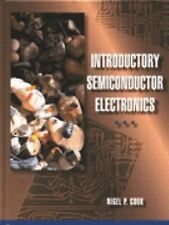 Introductory Semiconductor Electronics