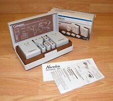 Genuine Norelco (TK2) Deluxe International Travel Kit Converters & Adaptor Plugs