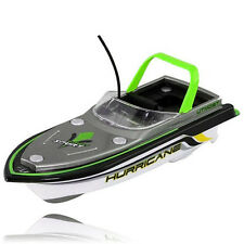 Green Radio RC Remote Control Super Mini Speed Boat Dual Motor Toy