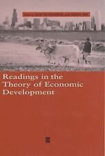 Readings in the Theory of Economic Development (Blackwell Readings for Contempor