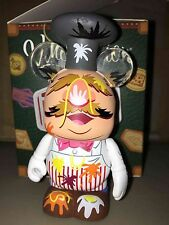 """The Swedish Chef Muppet VARIANT LE 3"""" Vinylmation 2015 Food and Wine Epcot"""