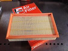 Air filter Rover 800 820 2.0 16v inc Turbo 20T4H T16 20T4G engines 1991-1999